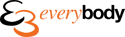 Everybody Sport and Recreation Logo