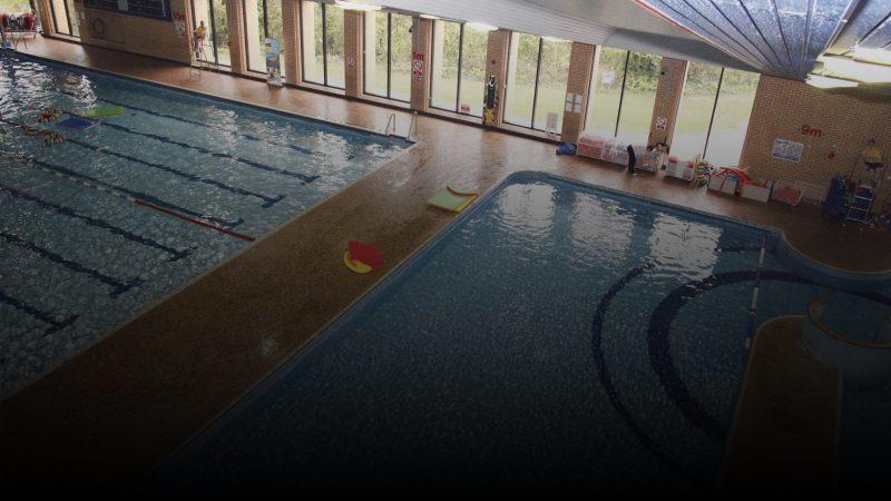 Macclesfield Leisure Centre Swim