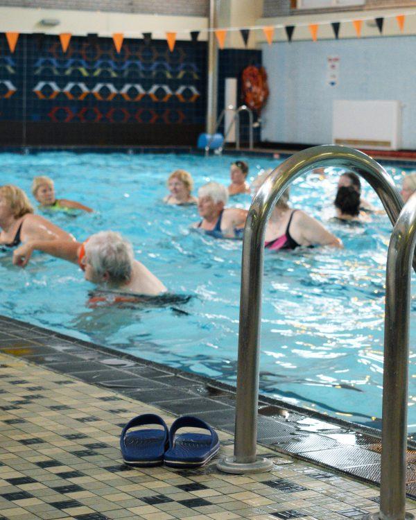 Congleton Swimming Pool