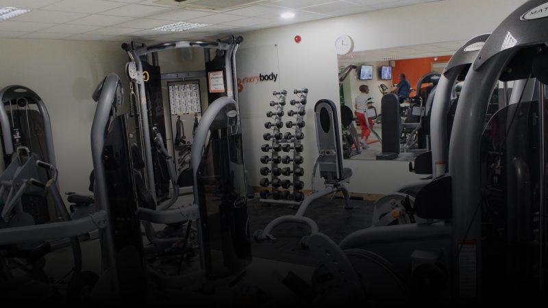 Barony Sports Park Gym