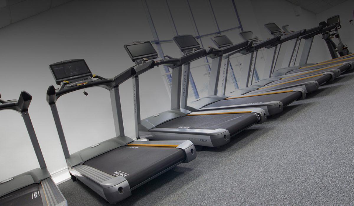Holmes Chapel Community Centre Gym