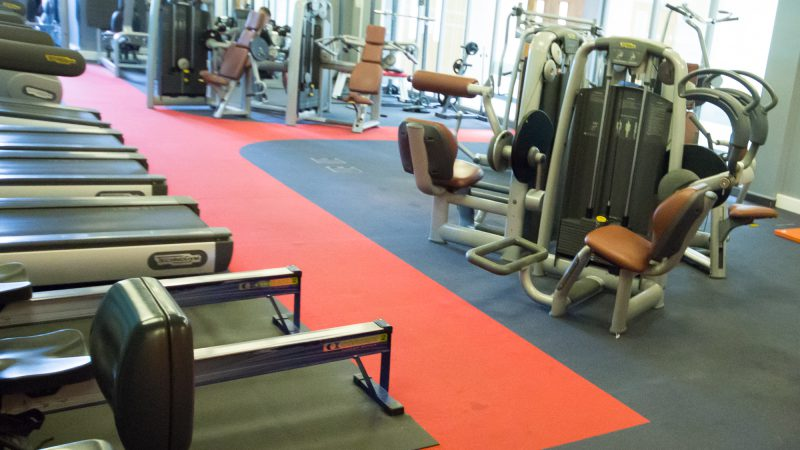 Poynton Leisure Centre Gym