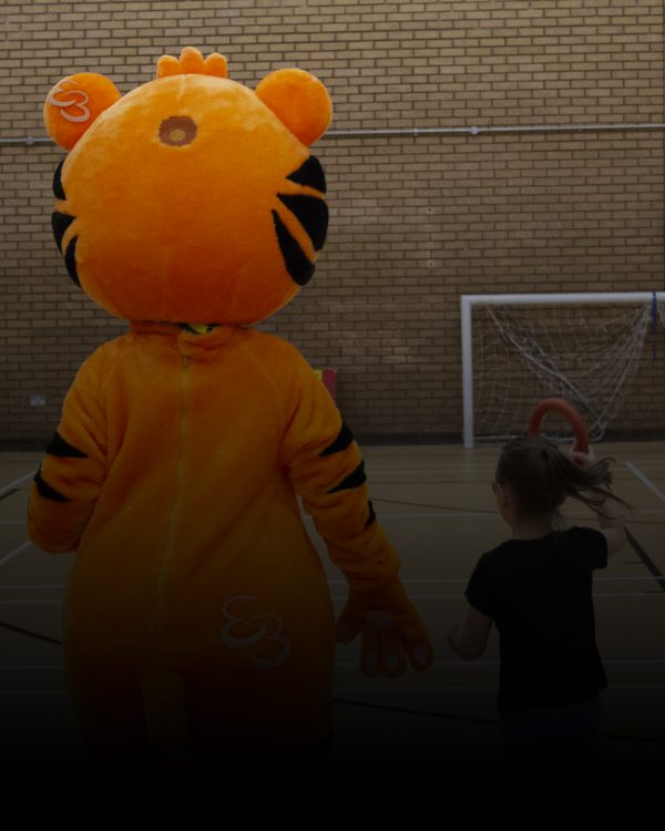 Cumberland Arena Junior Activities