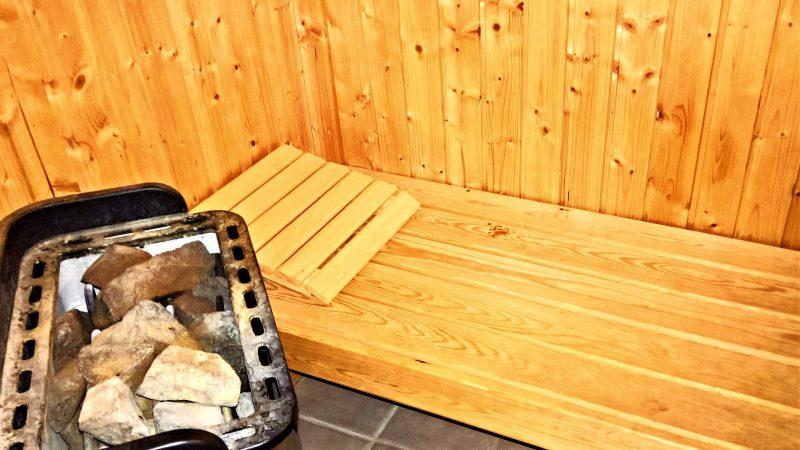Sauna Holmes Chapel