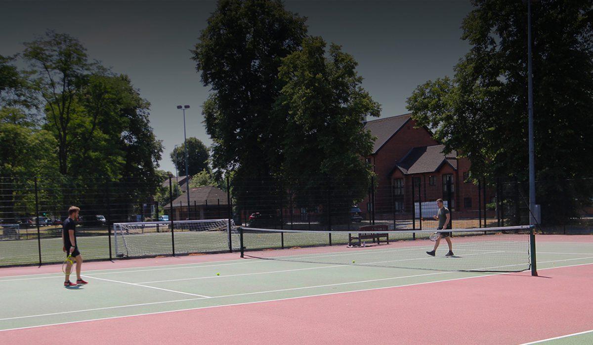 Barony Sports Park Sport