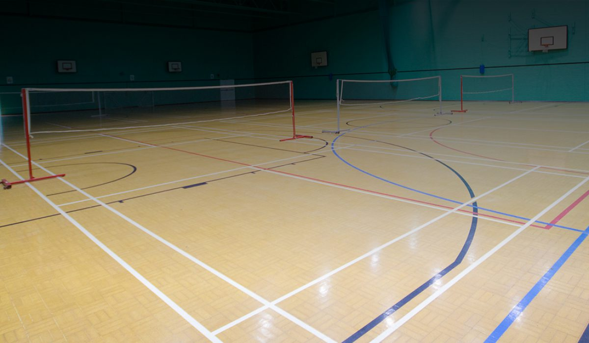 Poynton Leisure Centre Sports