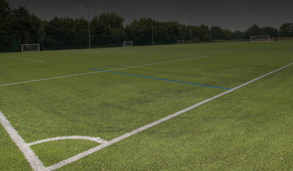 Holmes Chapel Leisure Centre Pitch