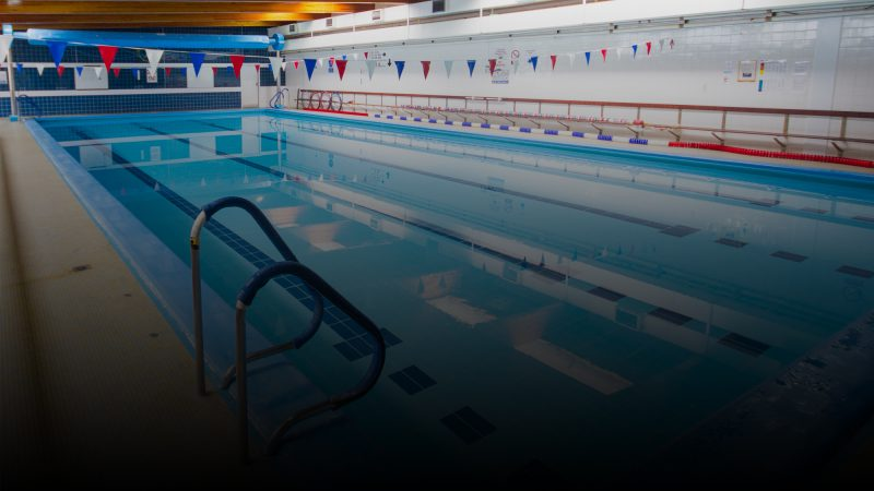 Poynton Leisure Centre Swim
