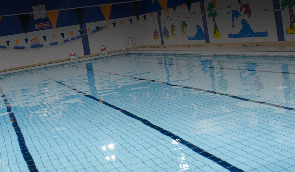 Sandbach Leisure Centre Swim
