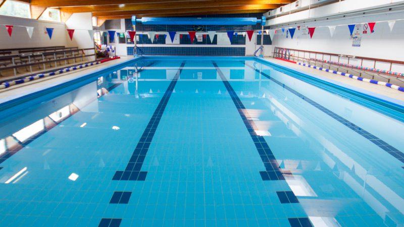 Poynton Leisure Centre Swimming Pool