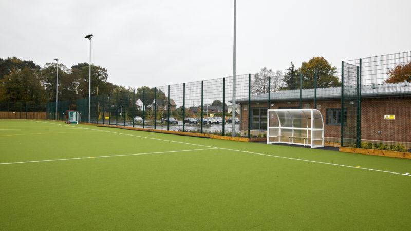 alsager sports hub